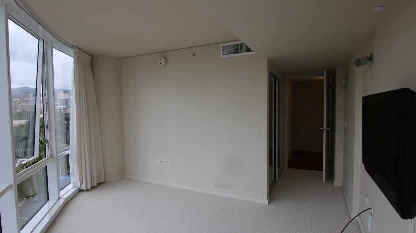 寝室C1 モアナパシフィック