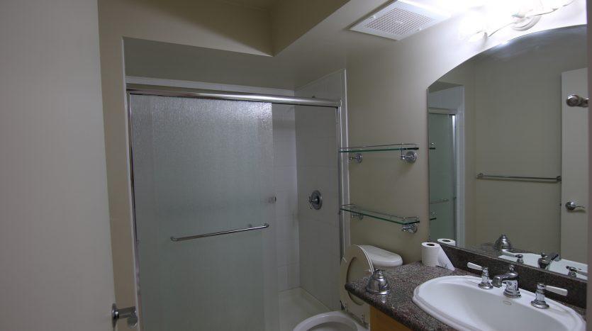 寝室Aのトイレ