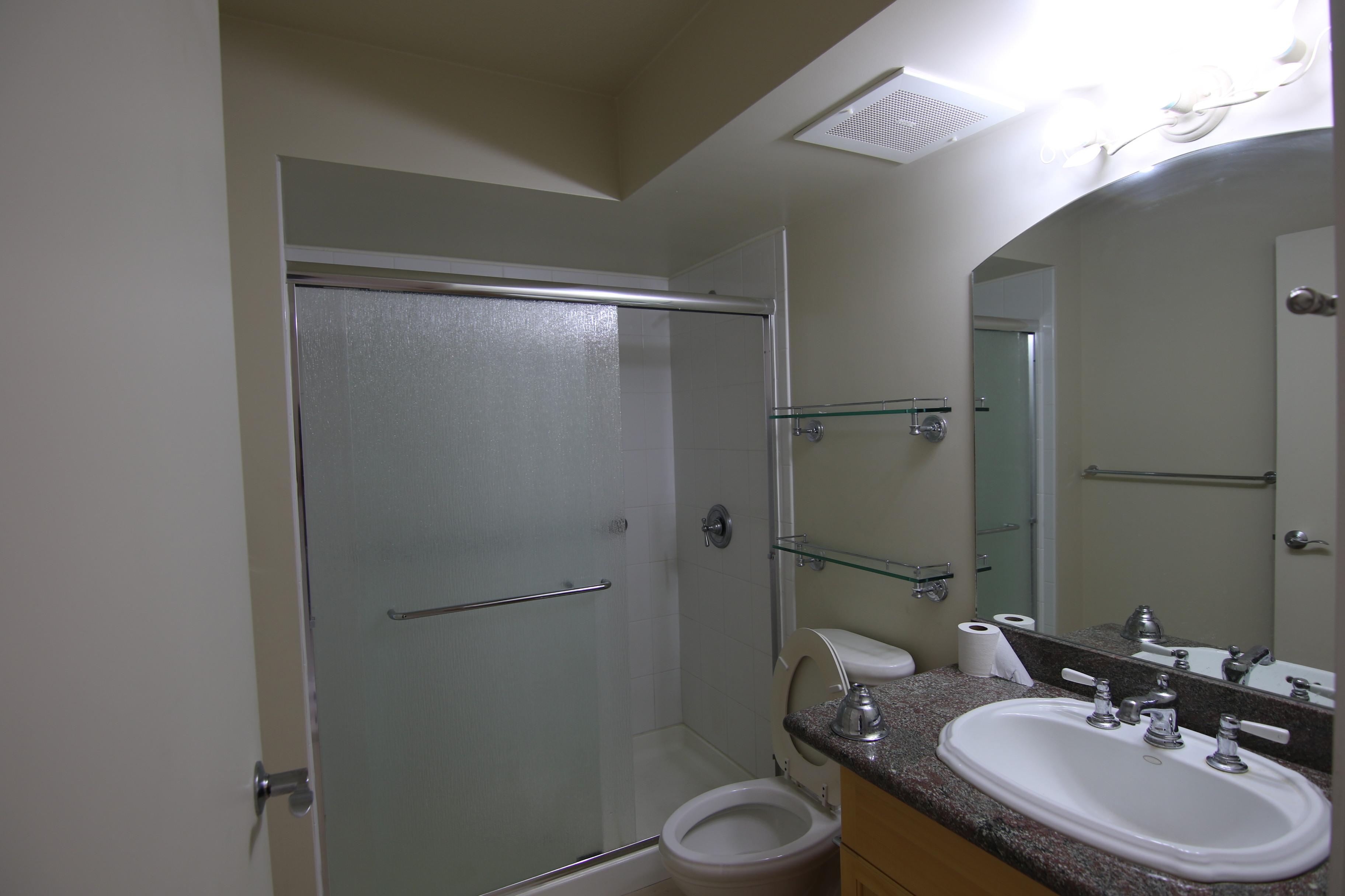 モアナパシフィック寝室A寝室Aのトイレ