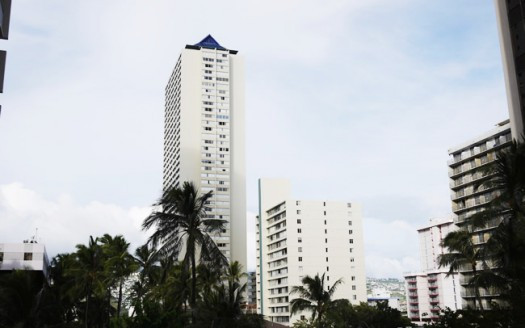 アイランドコロニー 27階