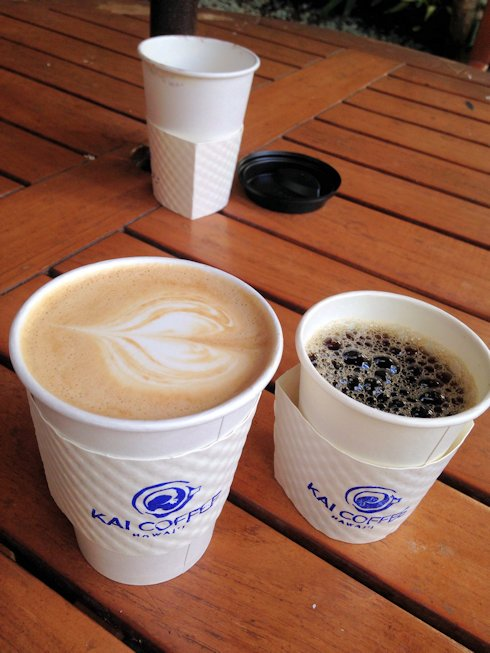 Kai Coffee カイコーヒー