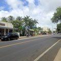 ハワイ モンサラット