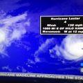 ハワイ 台風