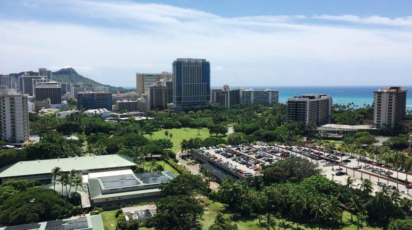 inn on park インオンパーク ハワイ