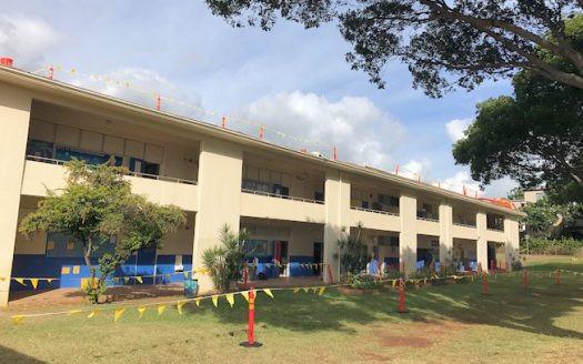 小学校 ハワイ