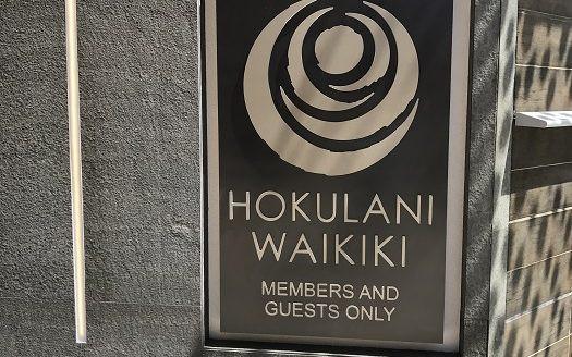 カフェ マナモナ ハワイ