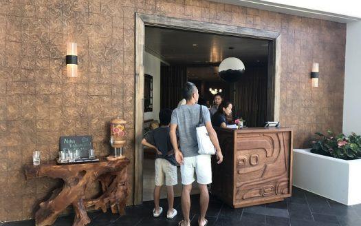 コオリナ フォーシズンズホテル ラヒキ