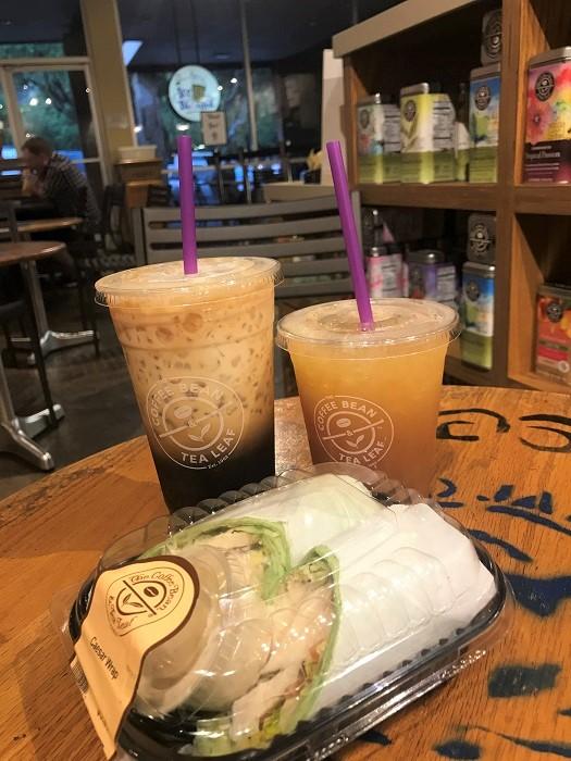 コーヒービーン ハワイ