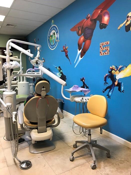 ハワイ 歯医者