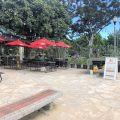 ベアフットビーチカフェ ハワイ