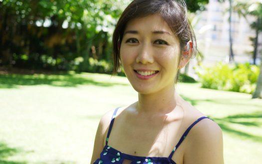 Wakako Sasaki