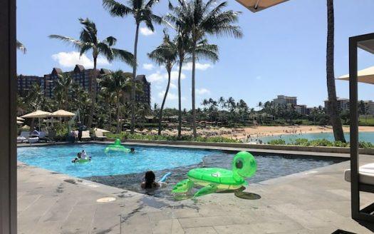コオリナ フォーシーズンズホテル ハワイ