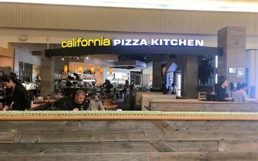 カリフォルニアピザキッチン CPK  ハワイ