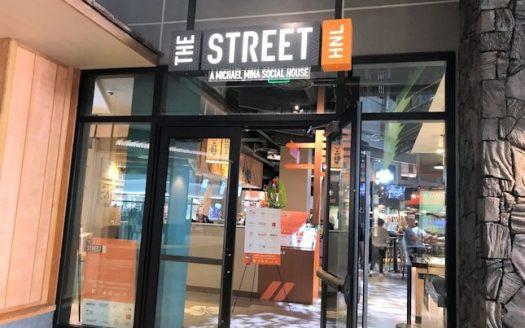 インターナショナルマーケットプレイス THE STREET
