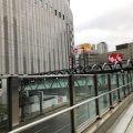 梅田 ヨドバシカメラ 橋