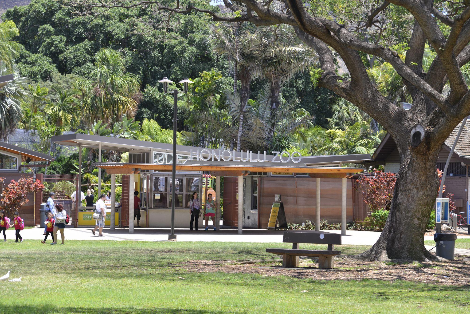ハワイ バケーションレンタル クレセントパーク