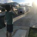 アメリカ 99年ぶり 日食 ハワイ