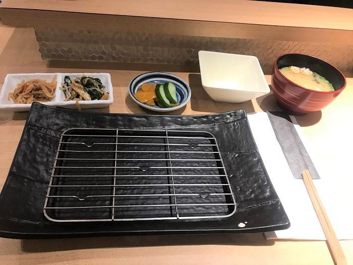 天ぷら一代 アラモアナセンター ハワイ