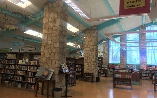 ハワイ 図書館