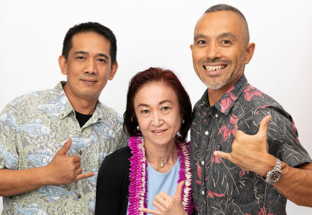 Lei Hawaii Realty Inc.