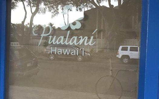 モンサラットアベニュー プアラニ ハワイ