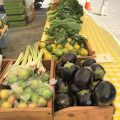 アラモアナセンター ハワイ ファーマーズマーケット