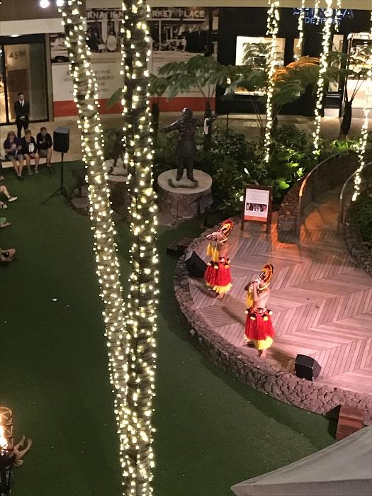インターナショナルマーケットプレイス ハワイ