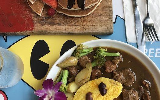 ブレッドアンドバター アラモアナ ハワイ