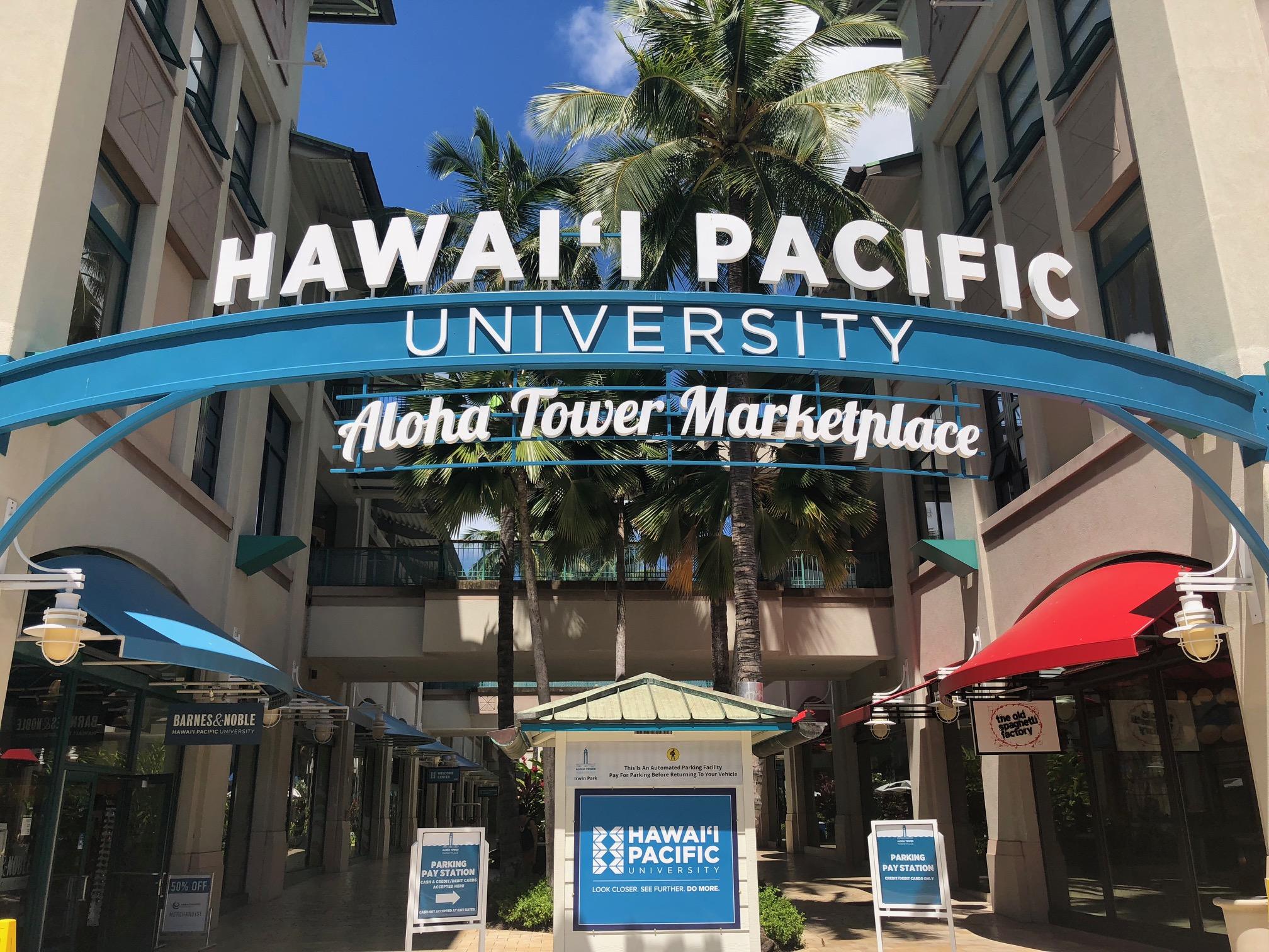 Hawaii Pacific