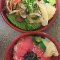 ハワイ寿司 モンサラットアベニュー ハワイ