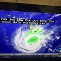 ハリケーン ハワイ