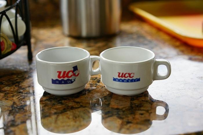 UCCコナコーヒー農園 ハワイ島