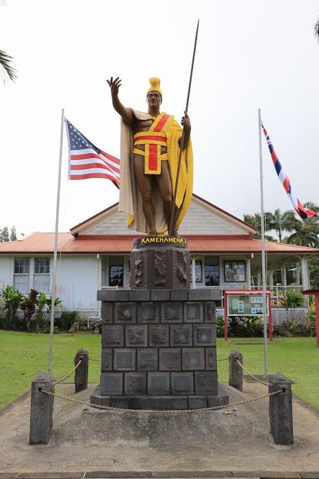 ハワイ島 ノースコハラ