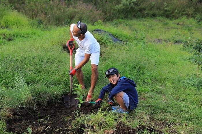 コペラニパラダイス農園 ハワイ島 ヒロ