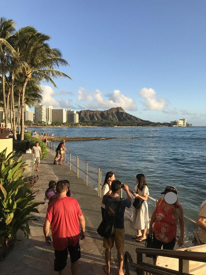 ハワイ クリスマス