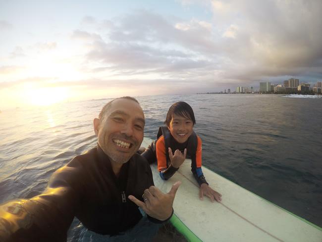 ハワイ 移住 体験談