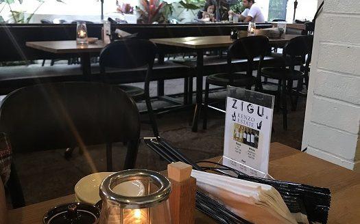 ZIGU ハワイ ワイキキ