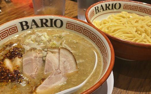 バリオ ラーメン ワイキキ ハワイ