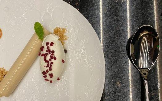 エスパシオホテル 無限レストラン