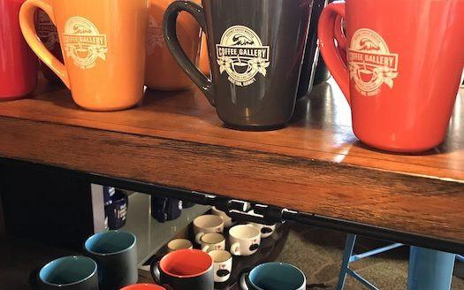 コーヒーギャラリー ノースショア ハワイ