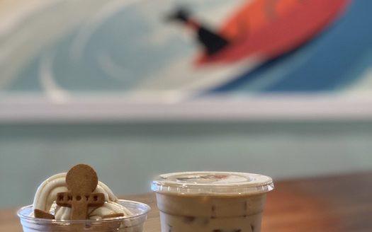 ノッツ コーヒー ロースターズ クイーンカピオラニホテル ハワイ