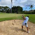 コオリナゴルフ ハワイ