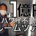 ハワイ ルームツアー 一億円