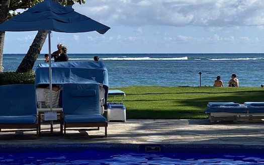 カハラホテル ハワイ