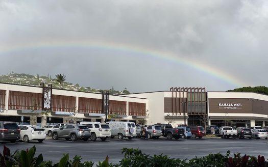 フードランド カハラ ハワイ