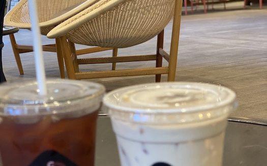 ノッツコーヒー ワイキキ ハワイ