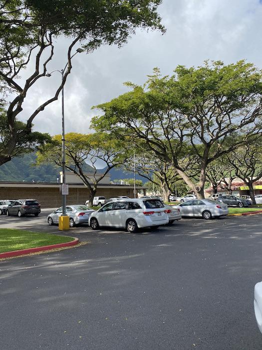マノアマーケットプレイス ハワイ