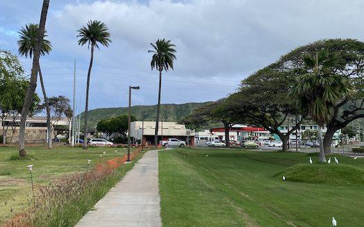 アラワイゴルフ ハワイ