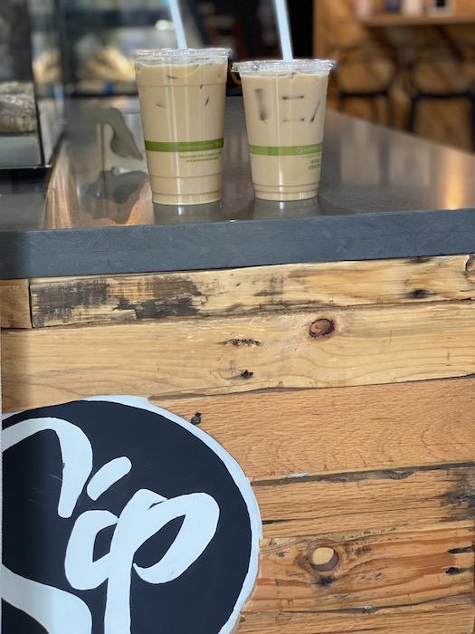 シップホノルル コーヒー ハワイ