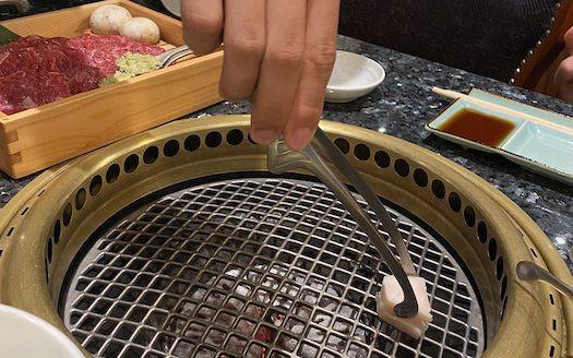 韓の台所 ワード ハワイ